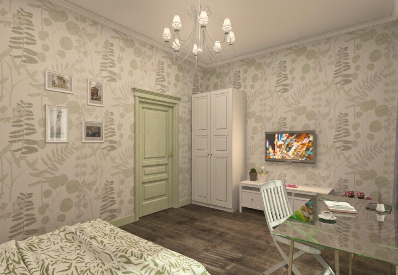 Фотография 3589  категории 'Загородный дом 213 м²'