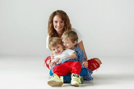 Фотография 8698  категории 'Семейный фотограф'