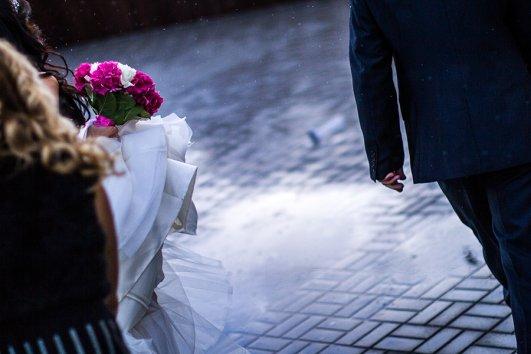 Фотография 7028  категории 'Фотограф на свадьбу'