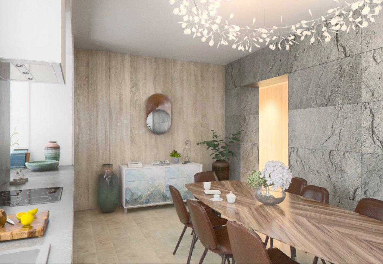 Фотография 4380  категории 'Частный дом 240 м²'
