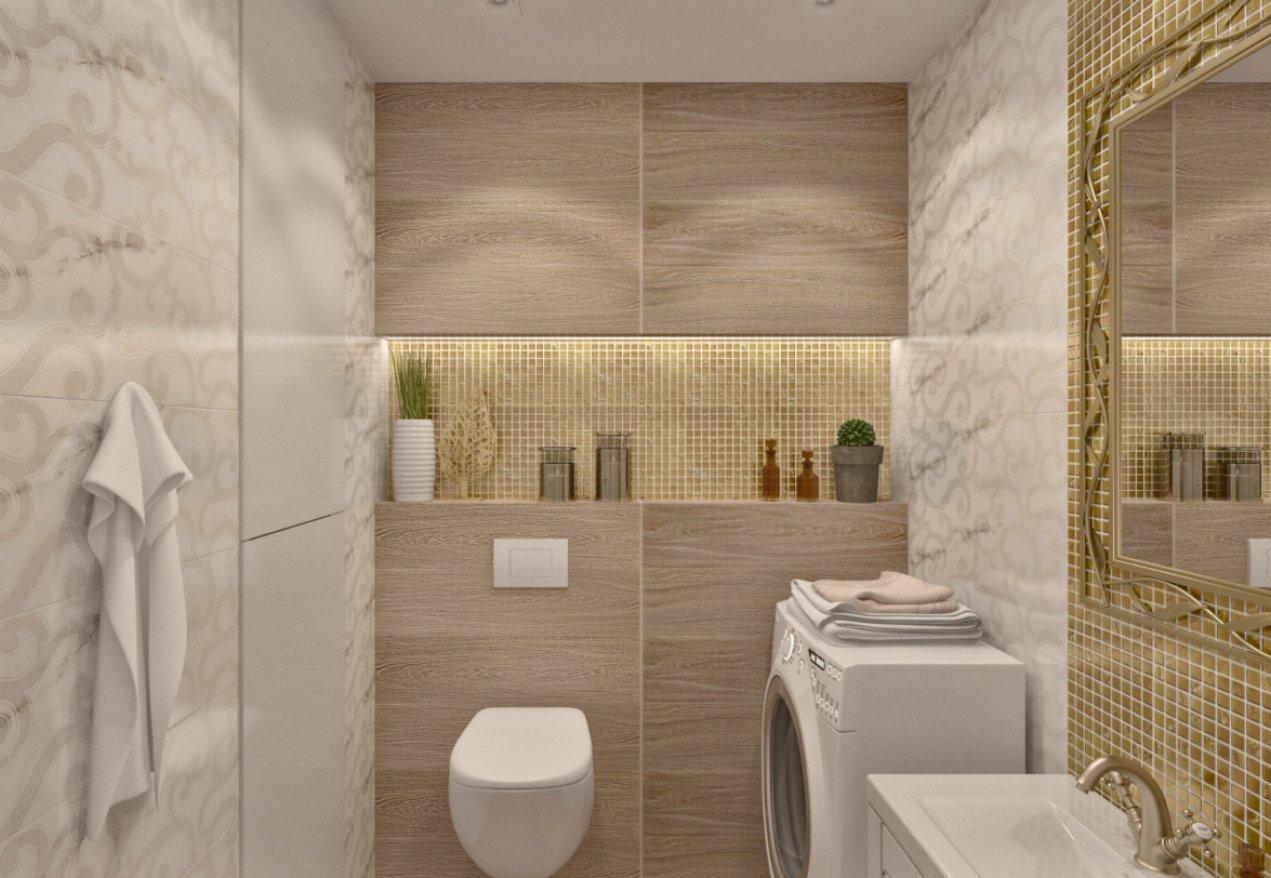 Фотография 3491  категории 'Квартира 68 м²'