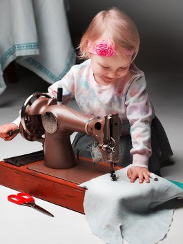 Фотография 6646  категории 'Фотограф для детей'
