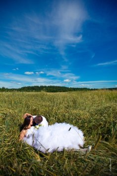 Фотография 7241  категории 'Фотограф на свадьбу'