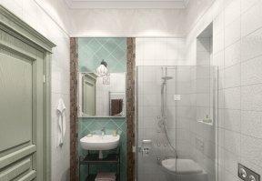 Фотография 3597  категории 'Загородный дом 213 м²'