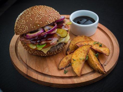Фотография 7505  категории 'Съемка меню ресторана'