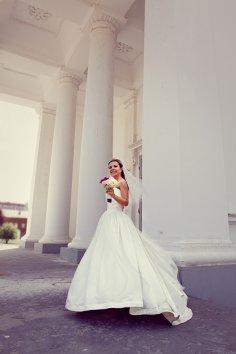 Фотография 7040  категории 'Фотограф на свадьбу'