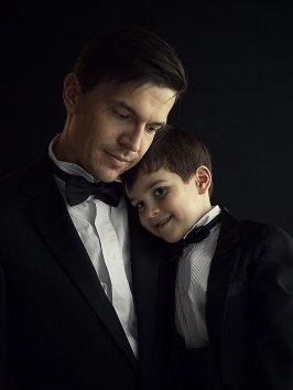 Фотография 8762  категории 'Семейный фотограф'