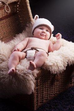 Фотография 6732  категории 'Фотограф для детей'