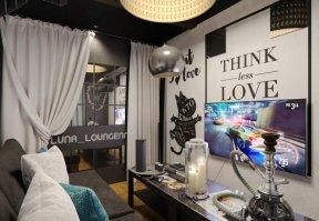 Фотография 8887  категории 'Кальянная Luna lounge'