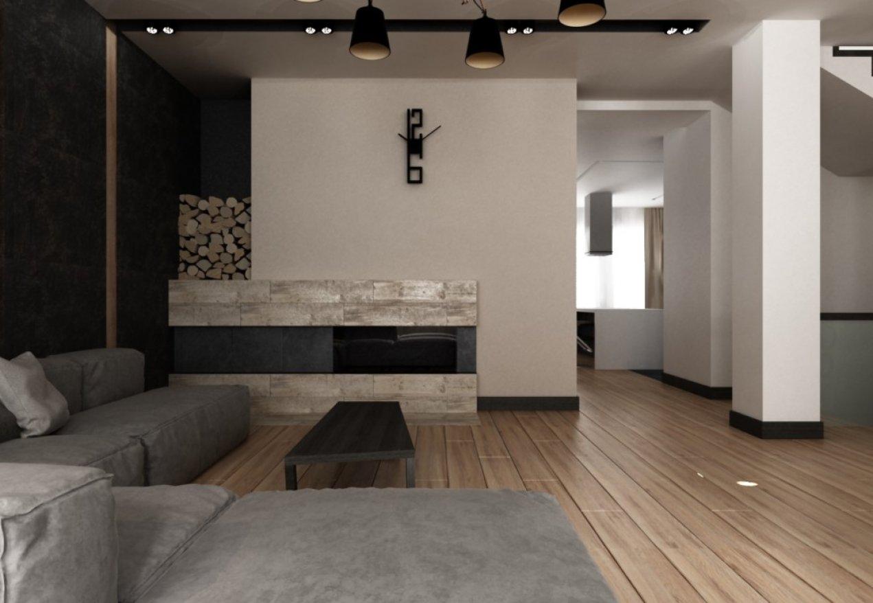 Фотография 3828  категории 'Частный дом 340 м²'