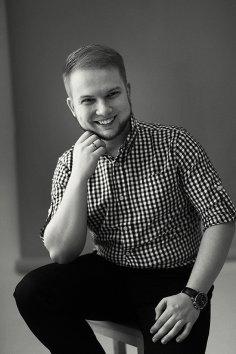Фотография 8064  категории 'Бизнес-портрет'