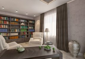 Фотография 3675  категории 'Частный дом 211 м²'