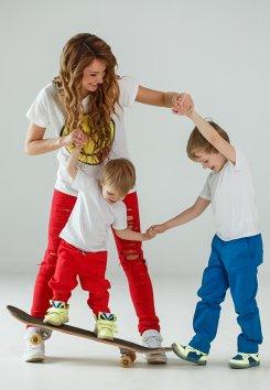 Фотография 8697  категории 'Семейный фотограф'