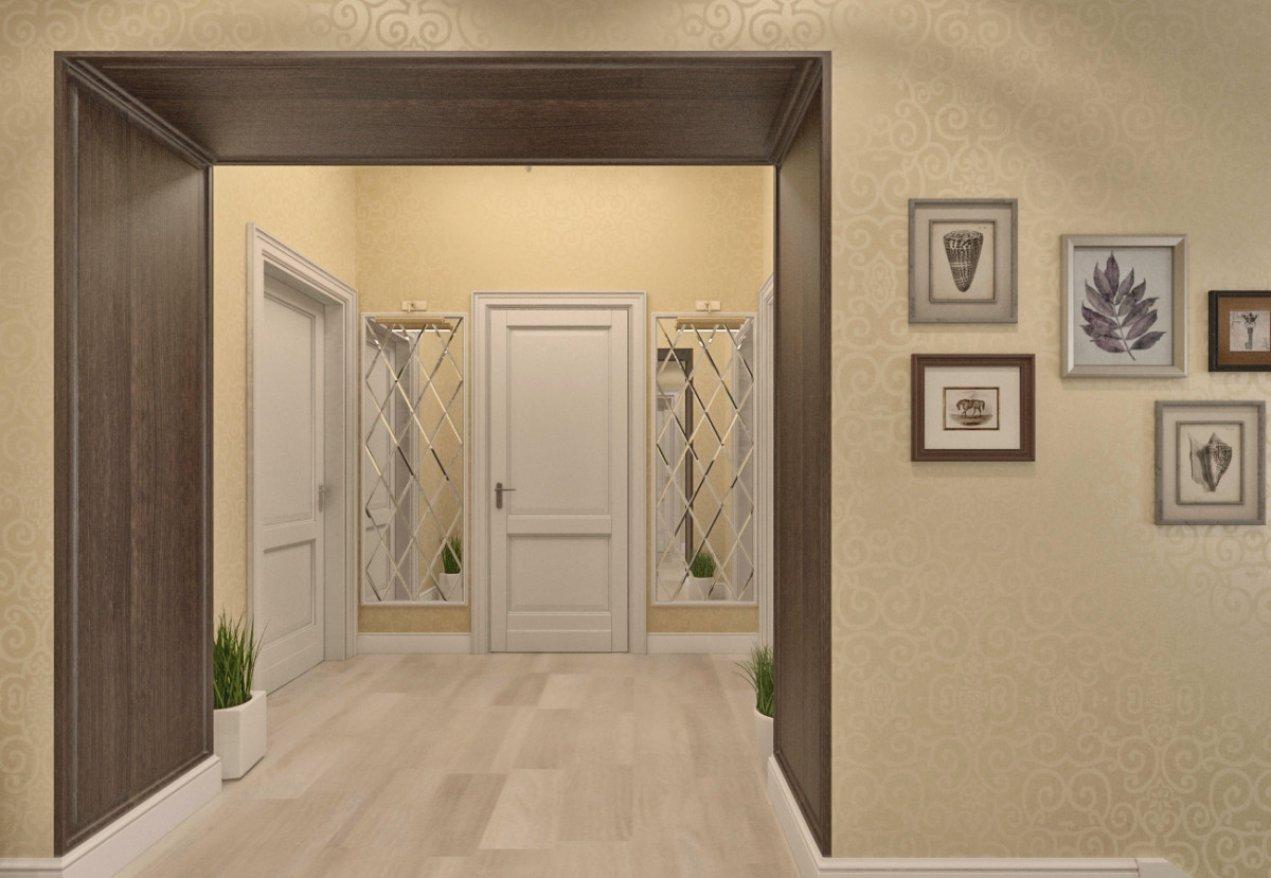 Фотография 3684  категории 'Частный дом 211 м²'