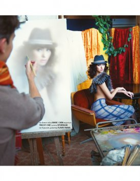 Фотография 5181  категории 'Fashion'