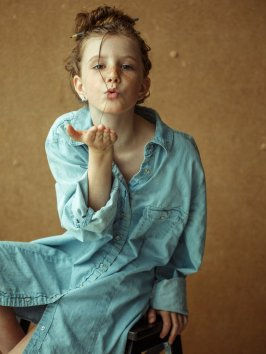 Фотография 8103  категории 'Фотограф для детей'