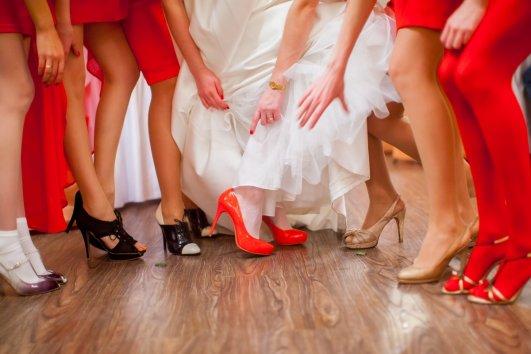Фотография 7247  категории 'Фотограф на свадьбу'