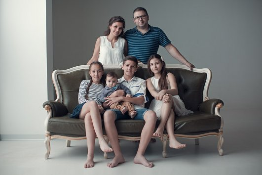 Фотография 6907  категории 'Семейный фотограф'