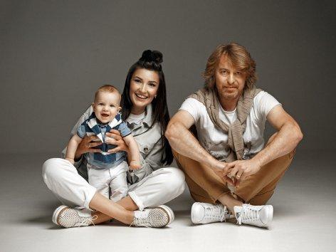 Фотография 9395  категории 'Семейный фотограф'