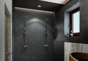 Фотография 10157  категории 'Двухэтажная баня в посёлке Бурцево 134 м²'