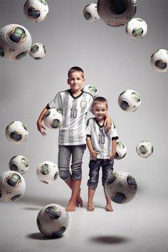 Фотография 6763  категории 'Фотограф для детей'