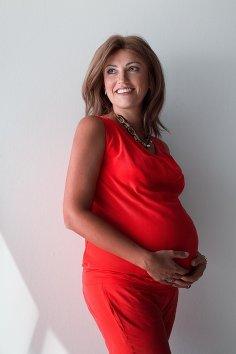 Фотография 7002  категории 'Фотосессия беременных'