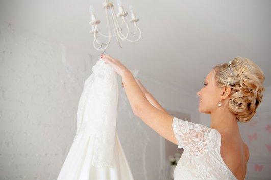 Фотография 7124  категории 'Фотограф на свадьбу'