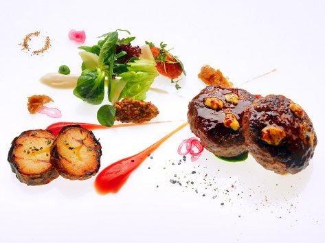 Фотография 7487  категории 'Съемка меню ресторана'