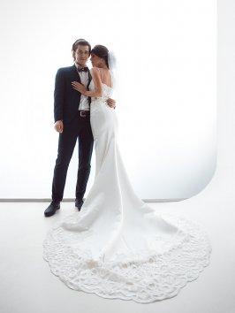 Фотография 8663  категории 'Фотограф на свадьбу'