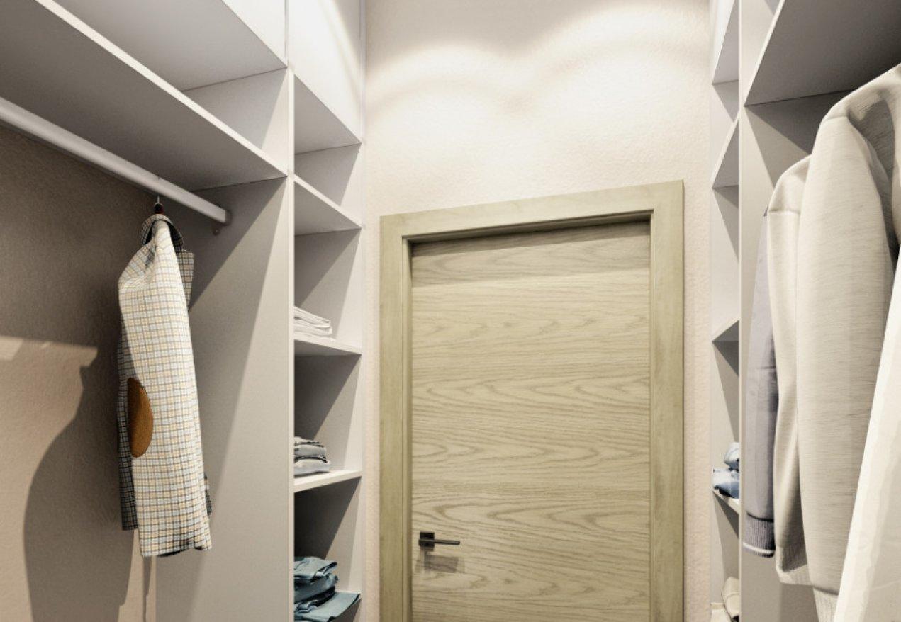 Фотография 9914  категории 'Однокомнатная квартира в Москве 42 м²'
