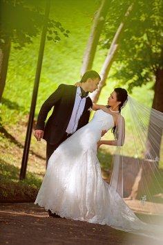 Фотография 7050  категории 'Фотограф на свадьбу'