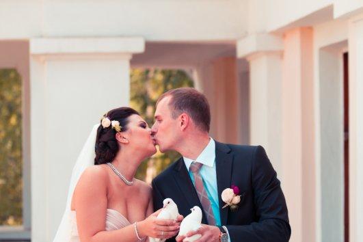 Фотография 7086  категории 'Фотограф на свадьбу'
