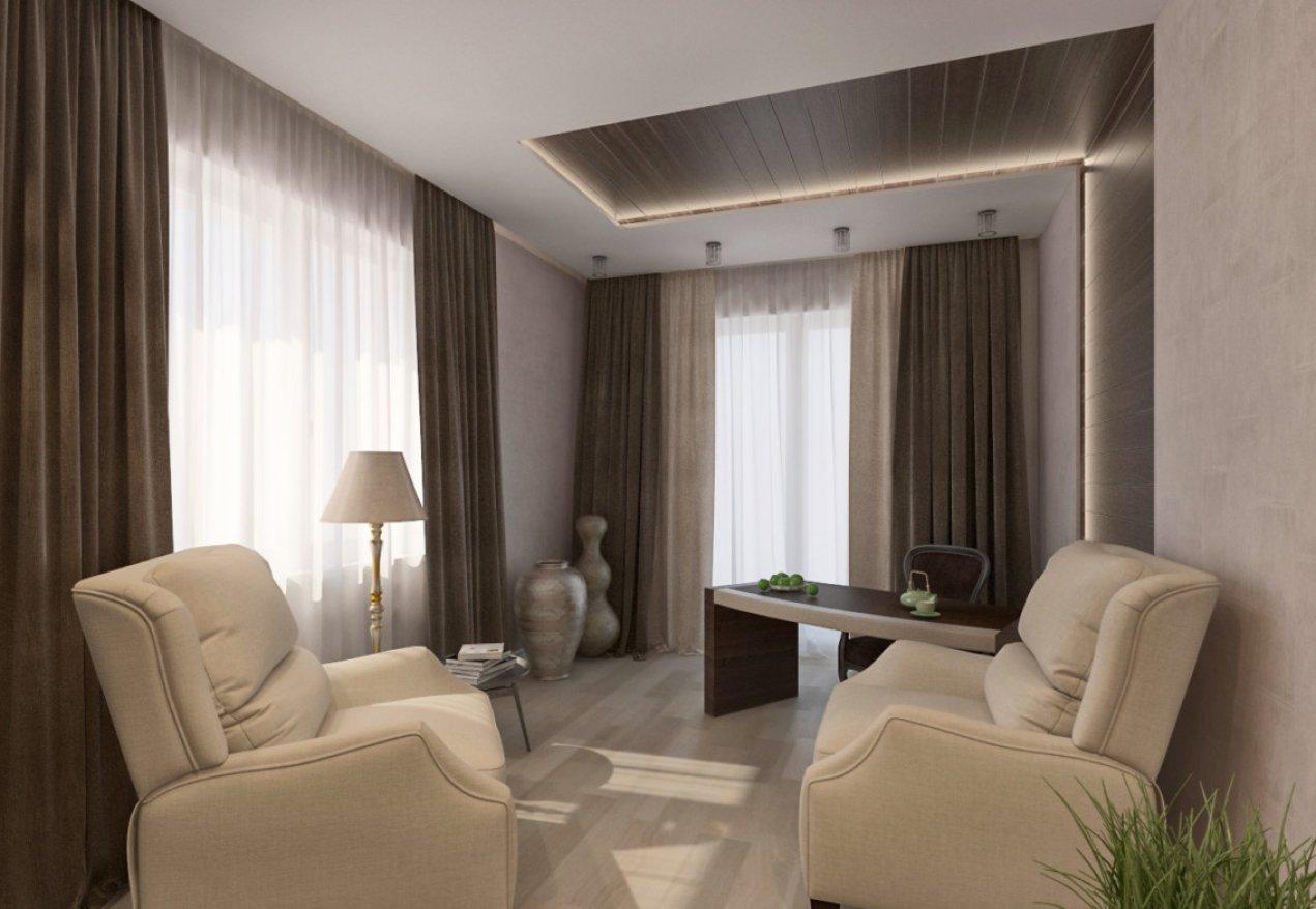 Фотография 3672  категории 'Частный дом 211 м²'