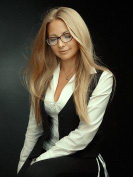 Фотография 8046  категории 'Бизнес-портрет'