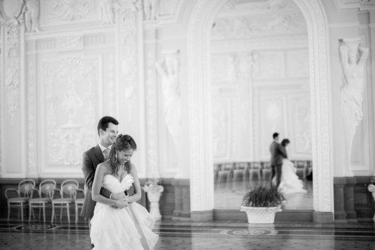 Фотография 7236  категории 'Фотограф на свадьбу'