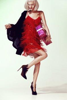 Фотография 5102  категории 'Fashion'