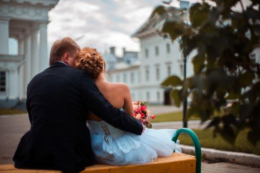 Фотография 7226  категории 'Фотограф на свадьбу'
