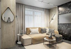Фотография 10144  категории 'Двухэтажная баня в посёлке Бурцево 134 м²'