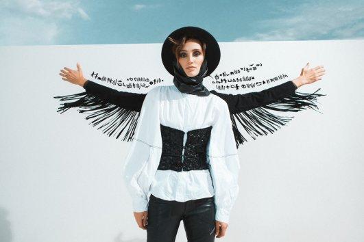 Фотография 9725  категории 'Fashion'