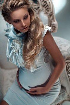 Фотография 6977  категории 'Фотосессия беременных'