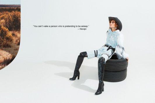 Фотография 9726  категории 'Fashion'