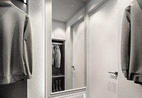 Фотография 10240  категории 'Четырёхкомнатная квартира в Н.Новгороде 166 м²'