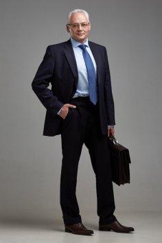 Фотография 8055  категории 'Бизнес-портрет'