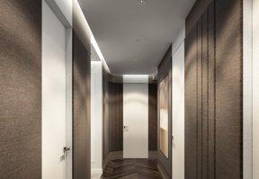 Фотография 10196  категории 'Четырёхкомнатная квартира в Н.Новгороде 166 м²'