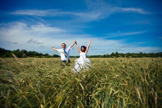 Фотография 7162  категории 'Фотограф на свадьбу'