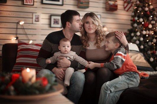 Фотография 8756  категории 'Семейный фотограф'
