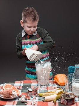 Фотография 6695  категории 'Фотограф для детей'