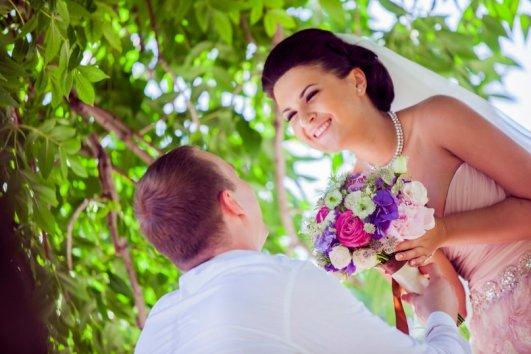 Фотография 7193  категории 'Фотограф на свадьбу'