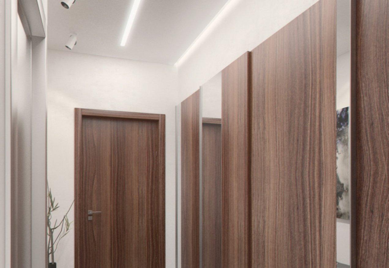 Фотография 3525  категории 'Квартира 179 м²'