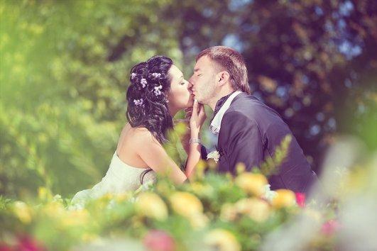 Фотография 7159  категории 'Фотограф на свадьбу'